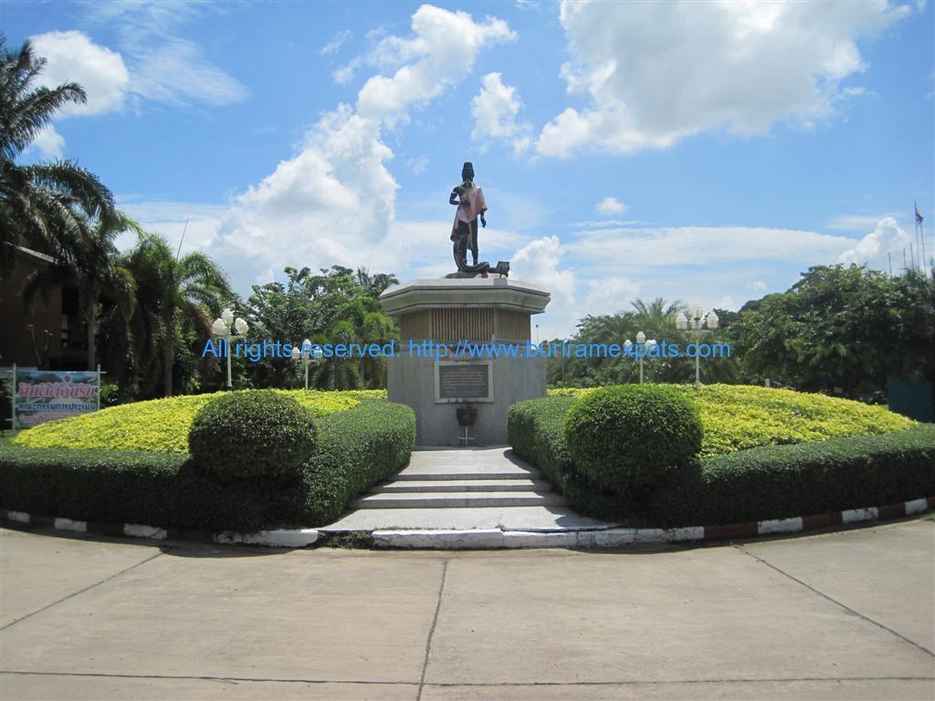 agriculture-college-buriram-thailand2