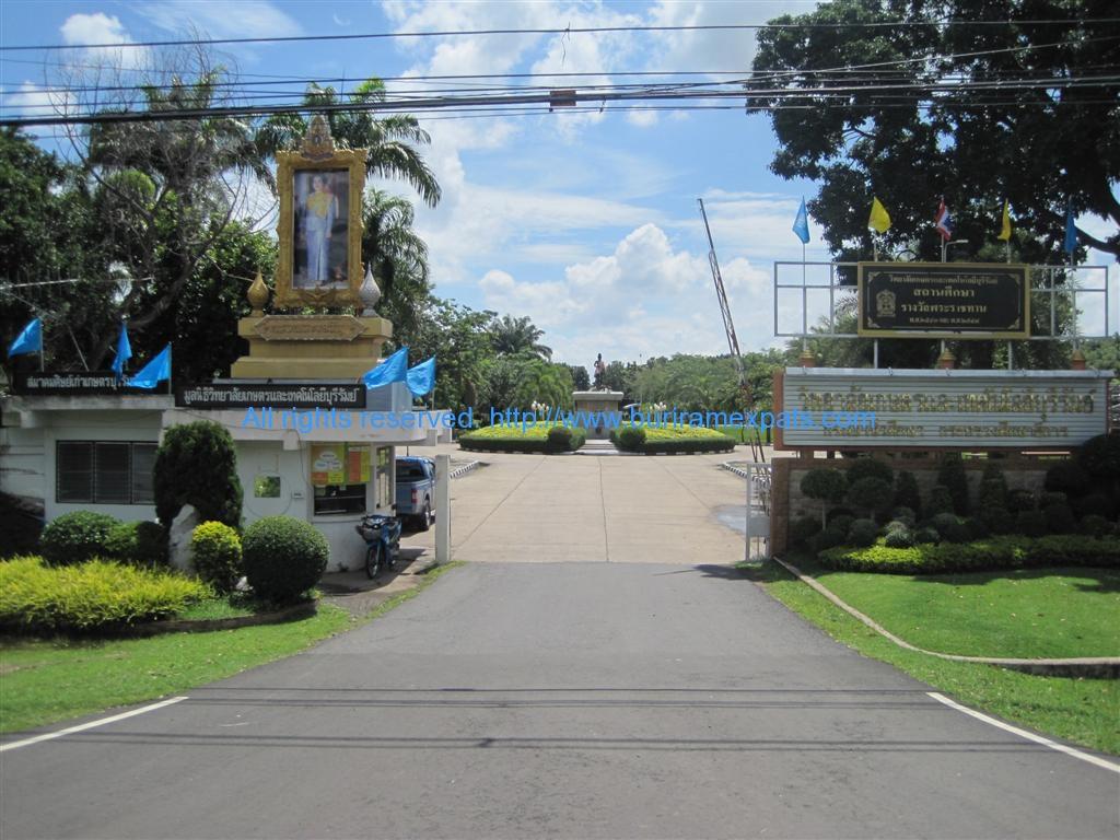 agriculture-college-buriram-thailand4