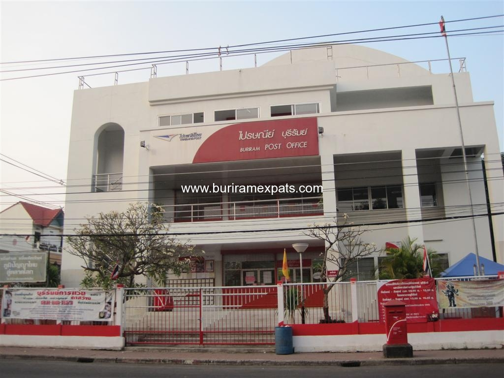 post-office-buriram1